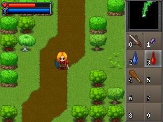 TibiaME (Mobile MMORPG) S60v3_land_03